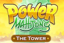 Jeu Power Mahjong the Tower