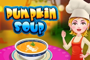 Jeu Pumpkin soup