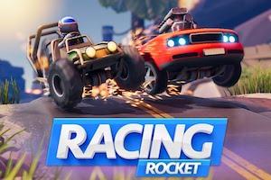 Jeu Racing rocket