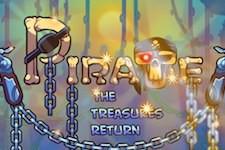 Jeu Pirate Le retour du tresor1
