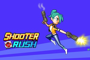 Jeu Shooter rush