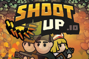 Shoot up IO