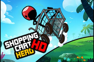 Shopping cart her HD