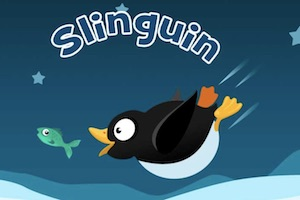 Jeu Slinguin