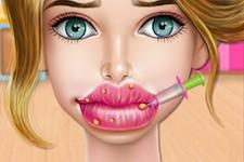 Soins des lèvres1