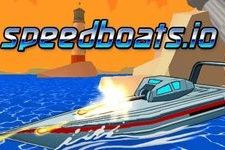 Jeu Speed boats io