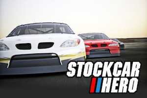 Jeu Stock car hero