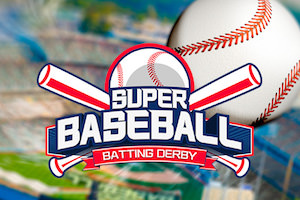 Jeu Super baseball