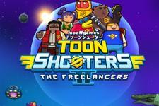Jeu Toon shooters