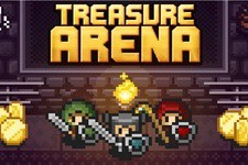 Jeu Treasure Arena