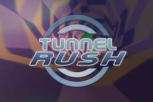 Jeu Tunnel rush