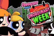 Jeu Unordinary week