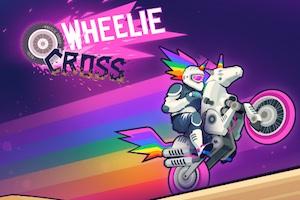 Jeu Wheelie Cross