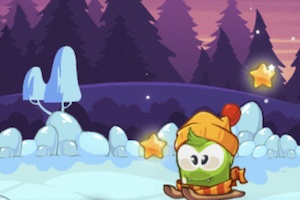 Jeu Winter adventures