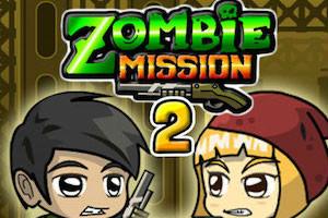 Zombie mission 2